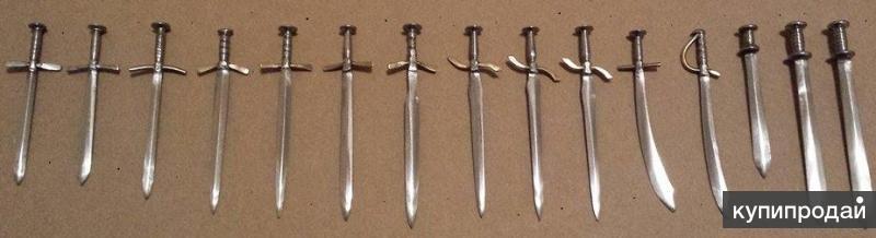 Миниатюрный меч