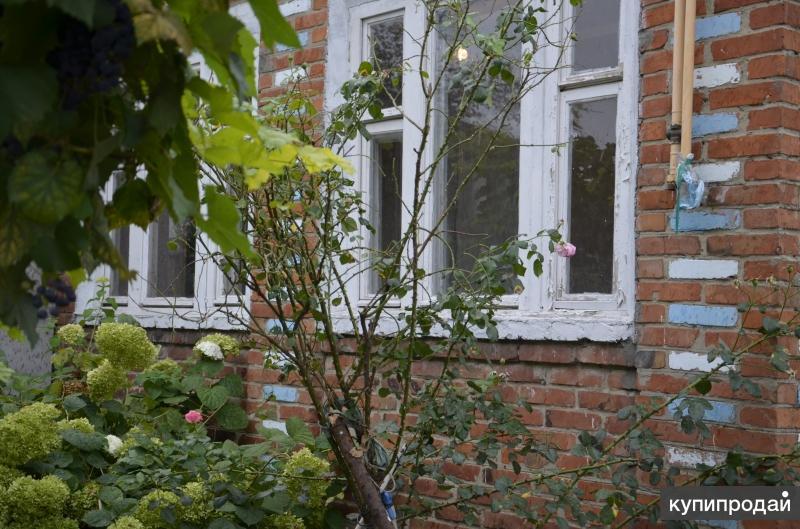 Дом 80 м2 на хуторе Стадница