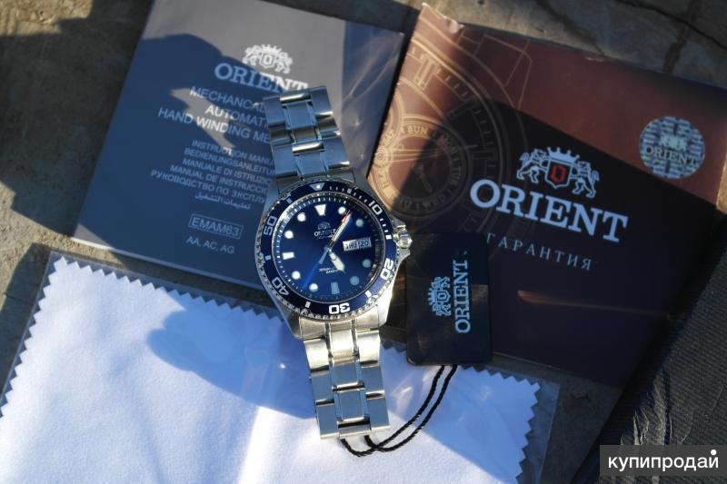 Orient AA02005D9