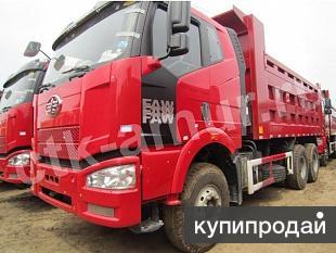 Продам Самосвал FAW 6x4 25 т