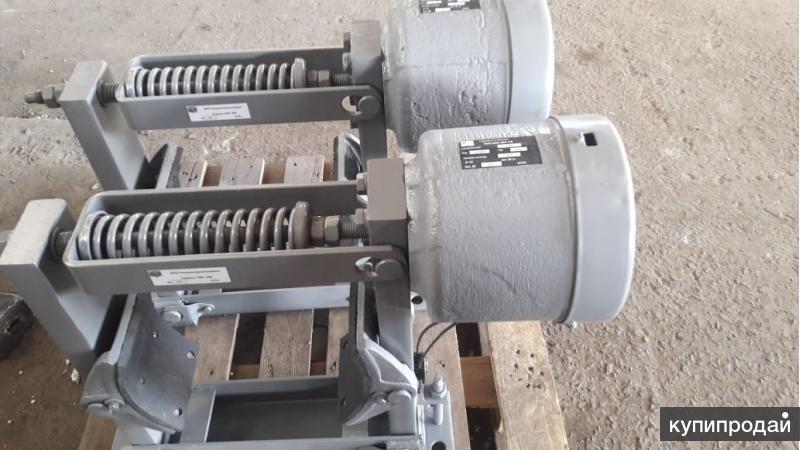 Тормоз ТКП-300 с МП-301 220В в наличии