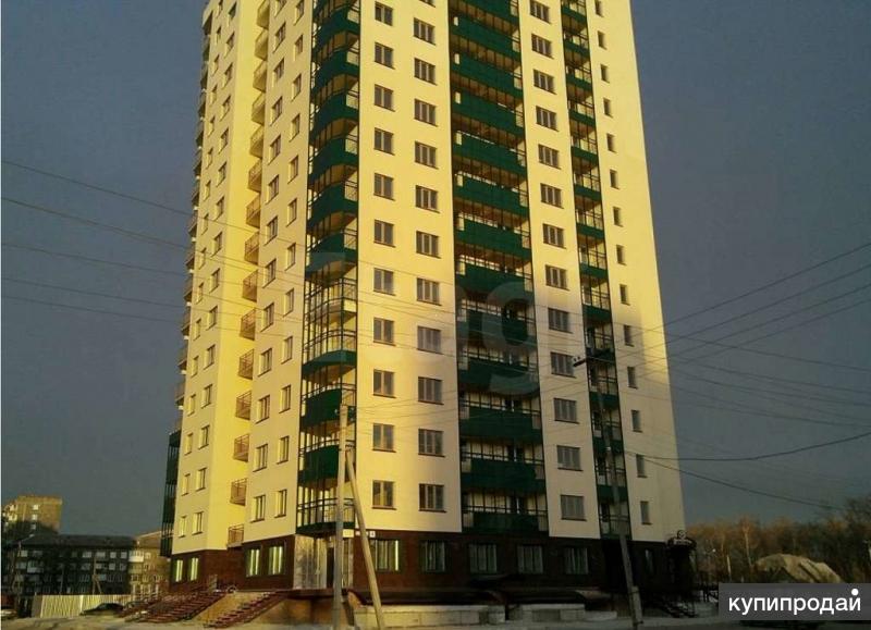 Продам 1-к квартира, 38 м2, 12/17 эт. в новом строящемся доме от компании Власта