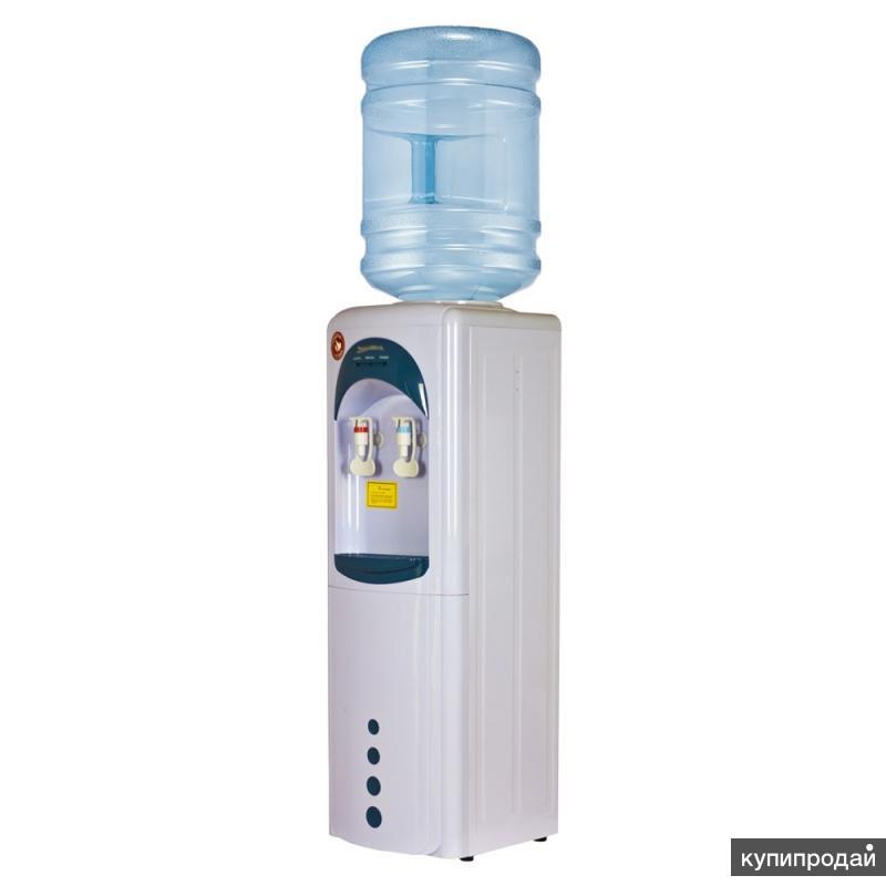 Кулер для воды Aqua Work 16 LDHLN с электронным охлаждением