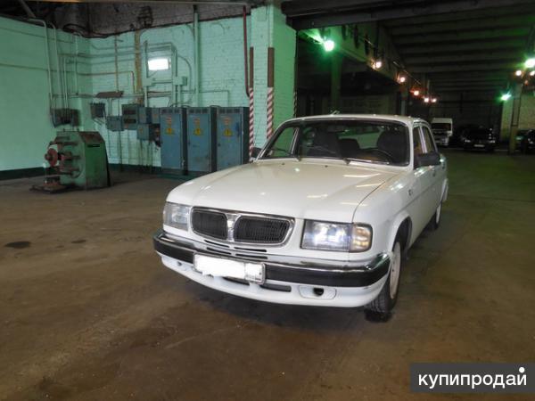 Продается ГАЗ 31029
