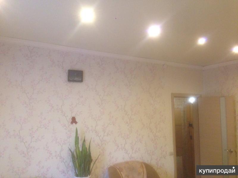 Комната в 6-к 18 м2, 2/2 эт.