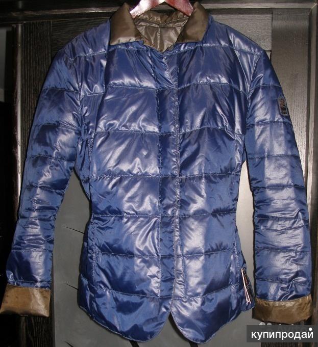 Куртка marina militare