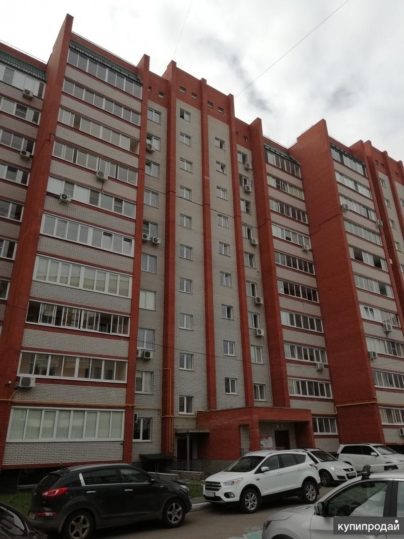 4-к квартира, 170 м2, 10/10 эт.