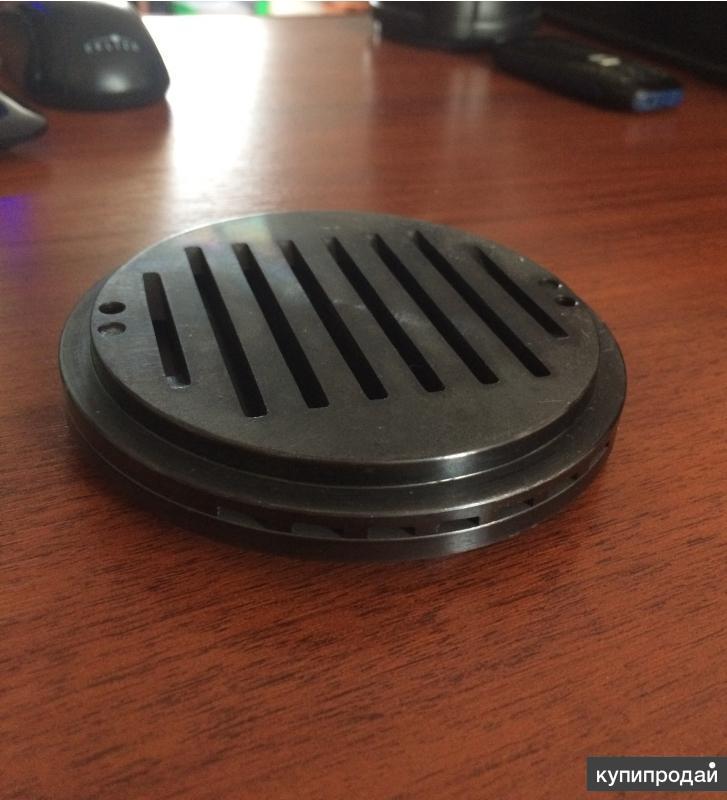 Ленточный клапан ЛУ 100-2,5 АМ в наличии