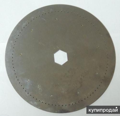 Высевающие диски всех видов на сеялки Гаспардо (Gaspardo) и Моносем (Monosem)
