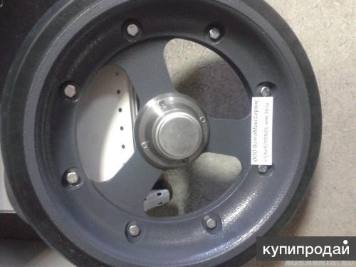Колесо F06120090 контроля глубины Gaspardo MT (Аналог)