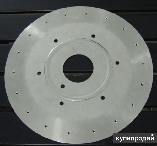Высевающие диски на Gaspardo и Monosem, пр-ва Россия