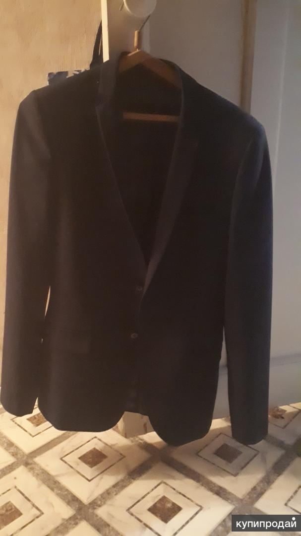Официальный костюм