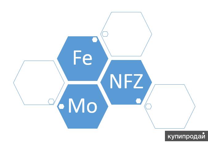Производим и продаем Ферромолибден FeMo60 ИСО 5452-80 (ГОСТ 4759-91)