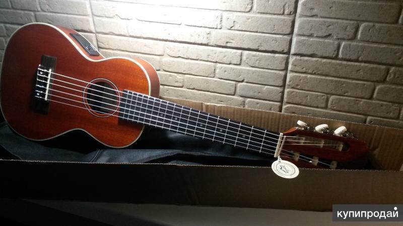 Гитара. Гиталеле ARIA ATU-120/6