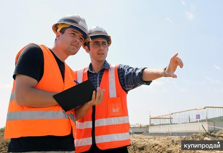 Прораб на малоэтажное строительство в Пензе