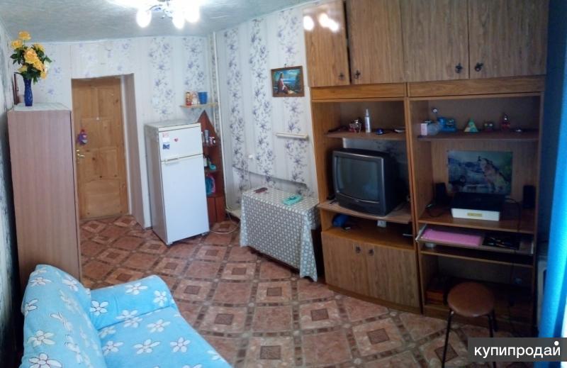 Комната в 1-к 20 м2, 2/9 эт.