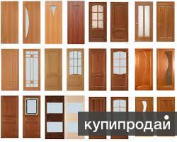 Двери межкомнатные и квартирные установка.