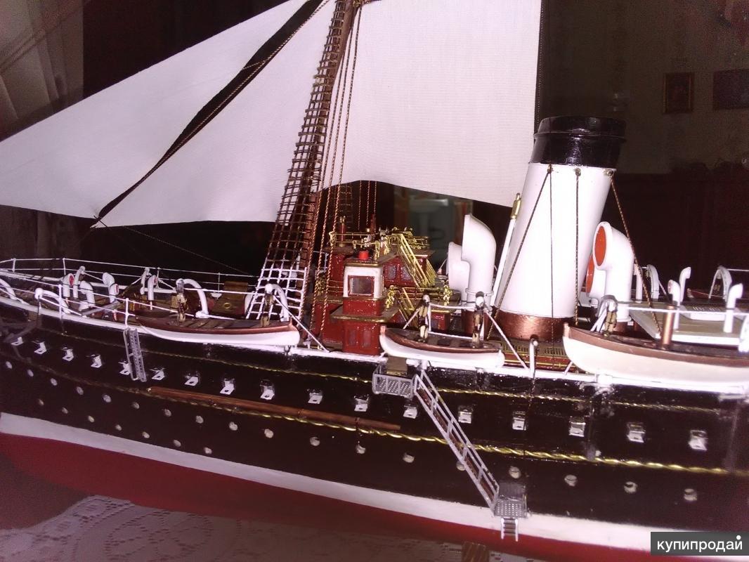 фото кормы яхты штандарт