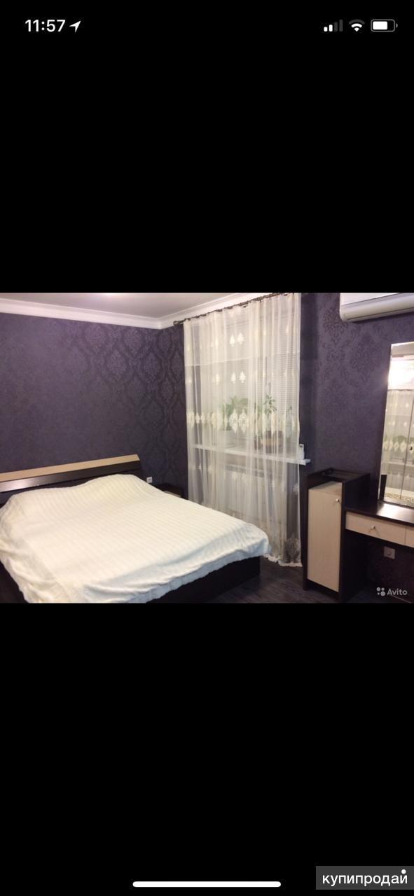 Продам 2-к квартиру с мебелью