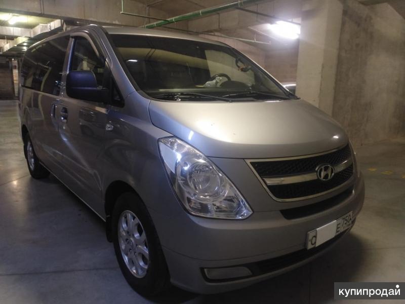 Продам Hyundai H-1 (Grand Starex), 2011