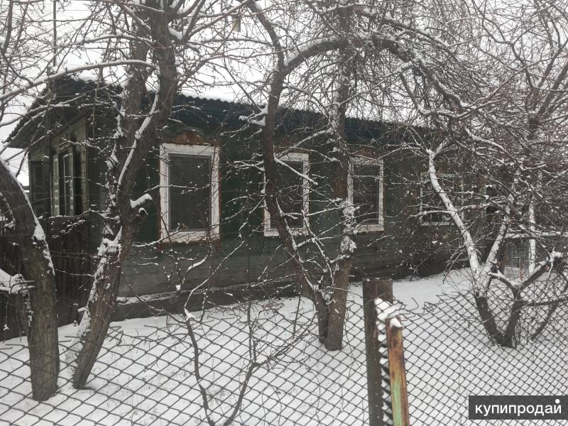 Дом 40 м2, брусовой, теплый, пластиковые окна