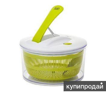 Центрифуга для сушки зелени и салатов GIPFEL, НОВАЯ
