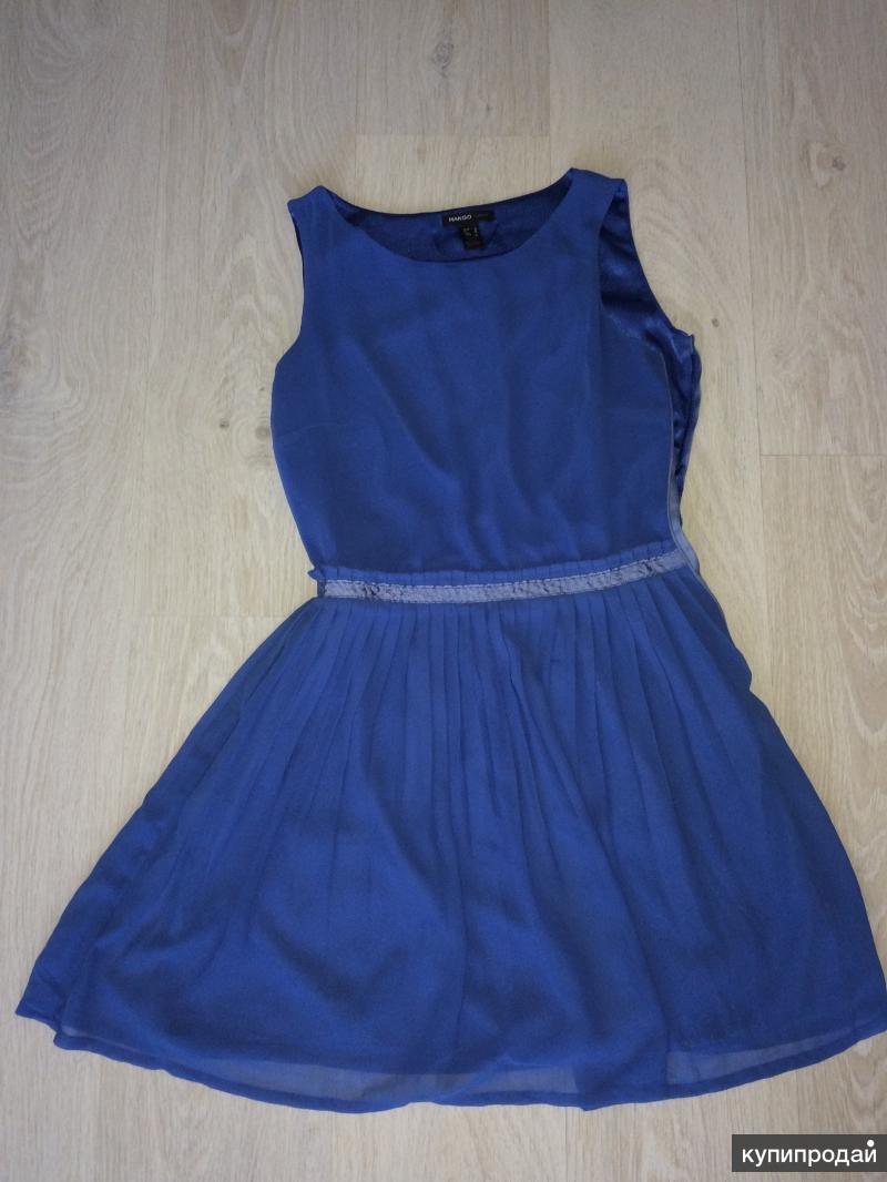 Платья (размер 42-44 S)