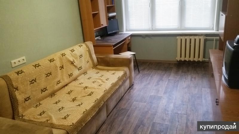 Квартира посуточно в Волгограде (недалеко от цента)