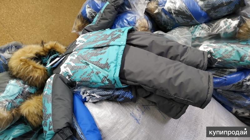Мембранные куртки, комбинезоны (весна-осень,зима) фирмы Lapland