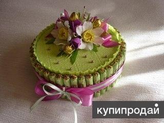 Подарочки для вас и ваших родных )