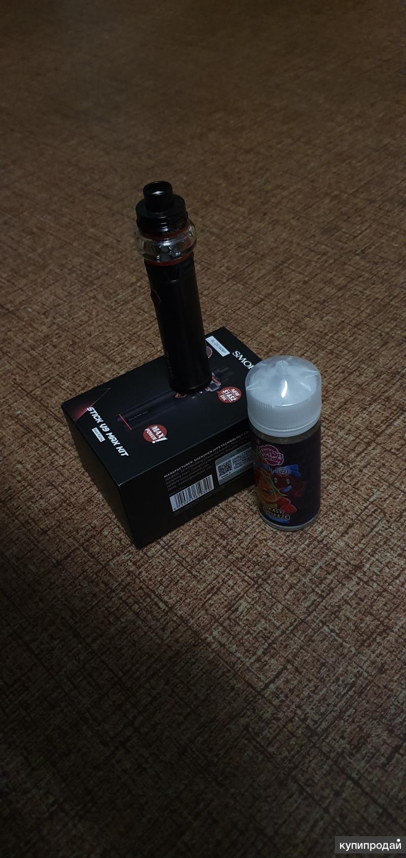 Vape Smok m9 max