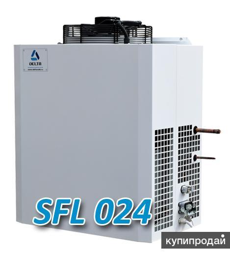 Настенная сплит-система Delta модели SFL 024