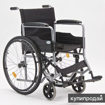 Продам кресло-коляску. СРОЧНО! НОВАЯ,ТОРГ!