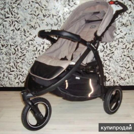 Коляска Peg Perego book cross