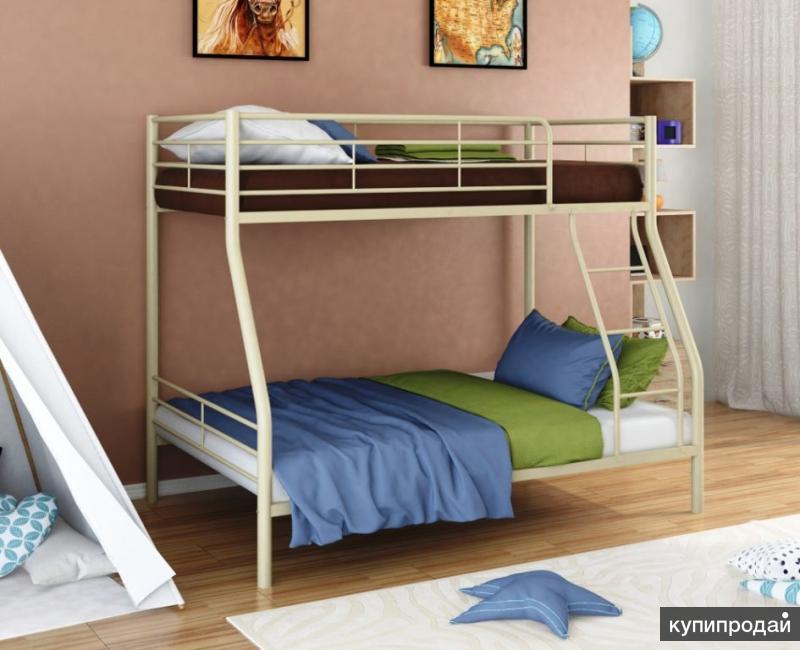 """Двухъярусная кровать """"Гранада - 2"""""""