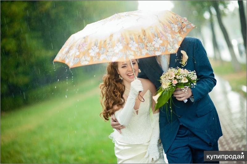 свадьба - осенью в Парад Парк Отель - Томск