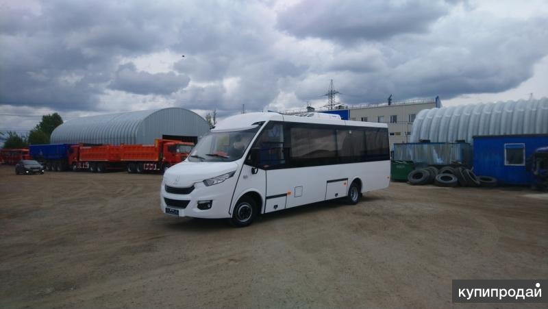 Автобус Ивеко Неман