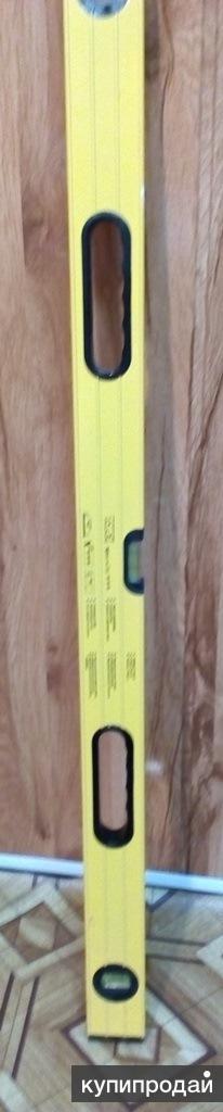 Строительные уровни: 100 см.; 150см