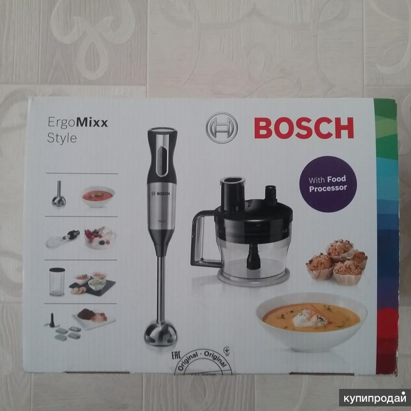 Блендер Bosch