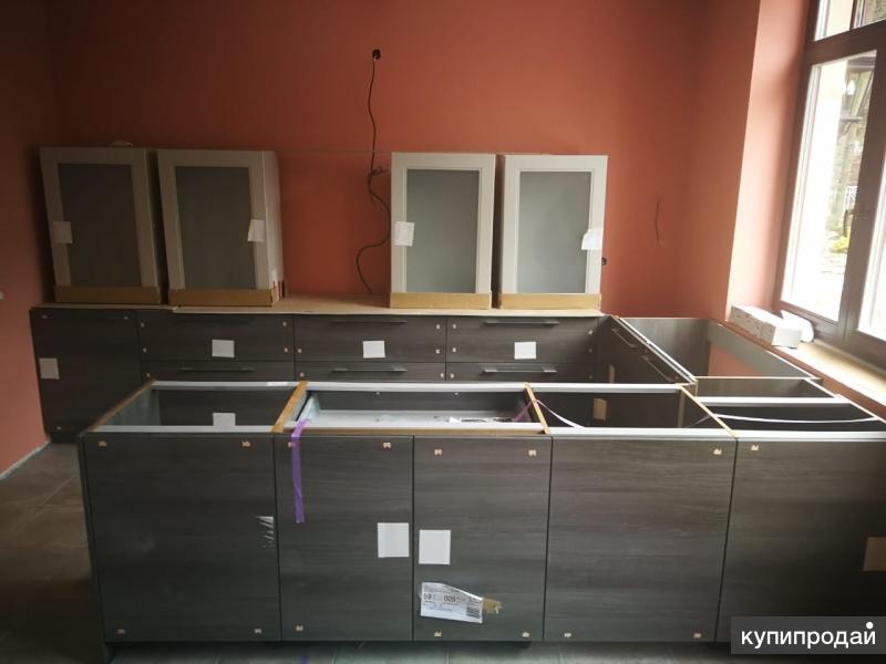Кухонный гарнитур Nolte.новый