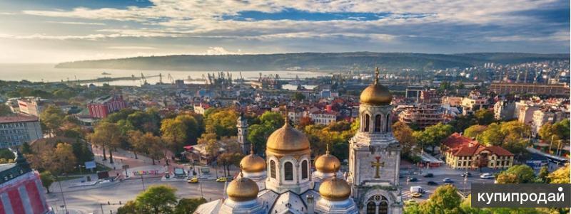 Самая выгодная инвестиция в г.Варна!бальнео-район Св.Константин и Елена