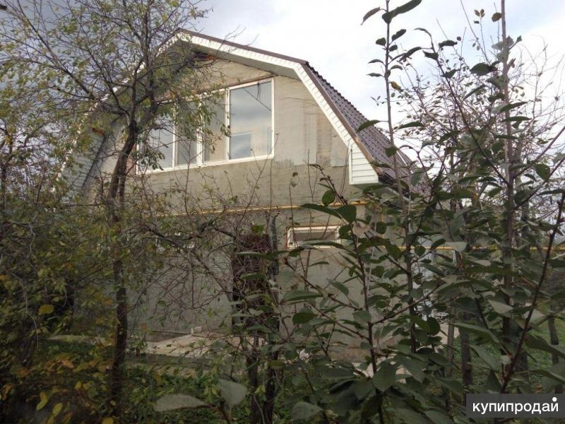 Продажа дома 114,9 м² с участком 23 сотки
