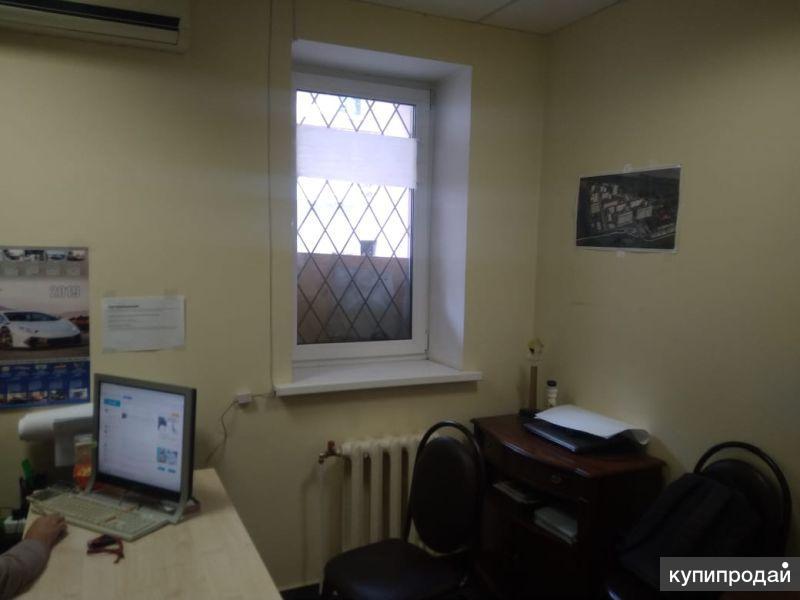 Сдам в аренду офисное помещение 60 м2. по ул. Московская
