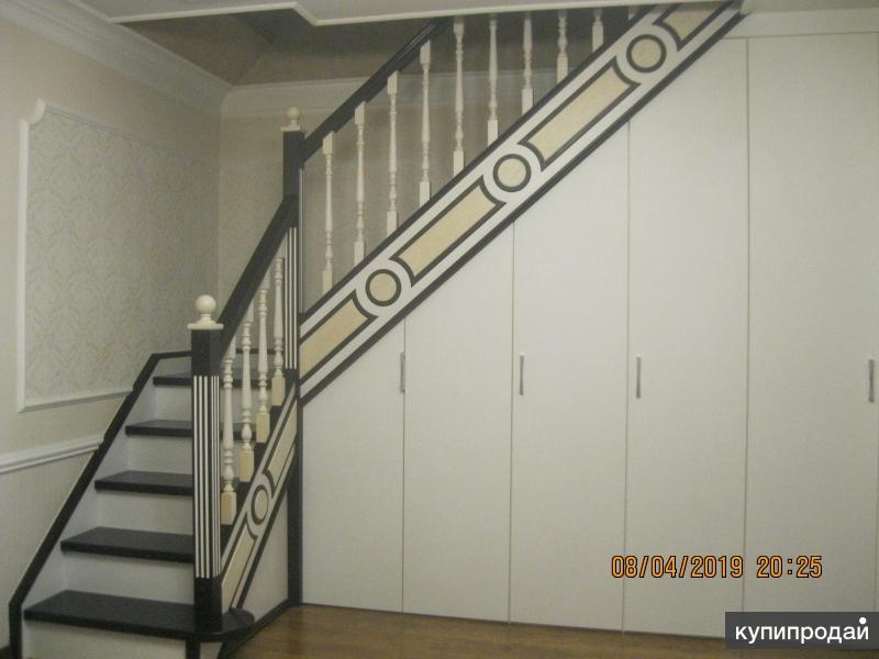 Продам 3х комнатную квартиру общ.площадь 87 м2, 2/3 эт.