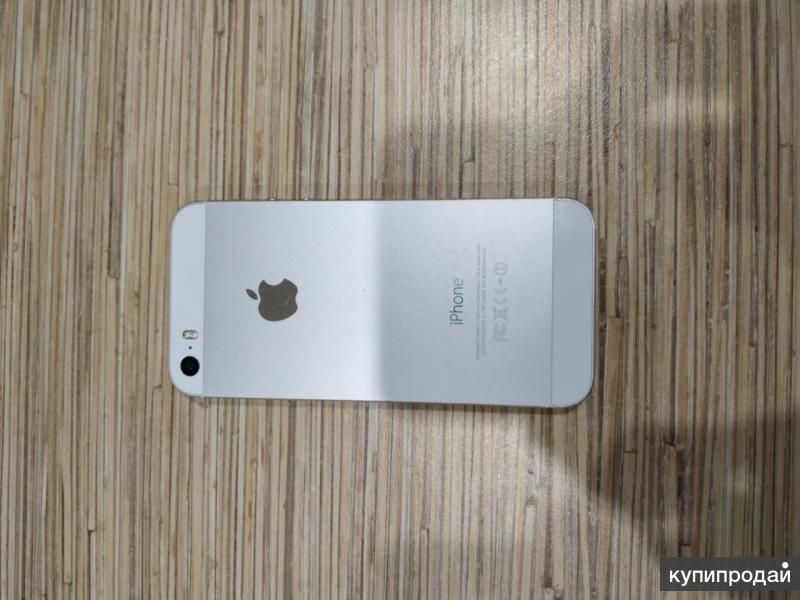 Продам iphone 5s 16 Гб