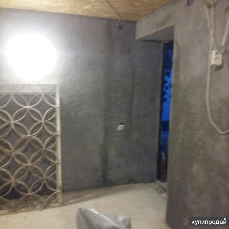 Продам 2-к квартиру на земле на ул. Дыбенко, 50 кв.м., 1/1 эт.