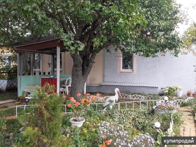 Продаю дом с земельным участком, Пушкарский проезд 5