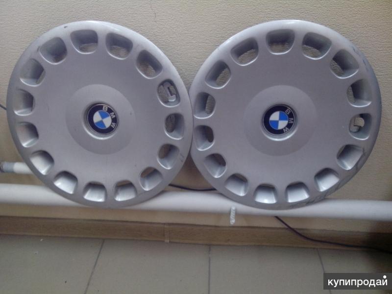 Колпак колесный R-15  б/у для BMW-5 E39 (1995-2003)