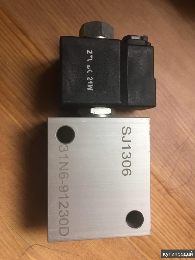 Электромагнитный выключатель ввл 1N6-91230D