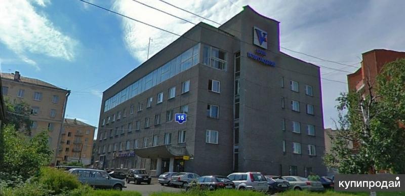 Офисы в центре Петрозаводска